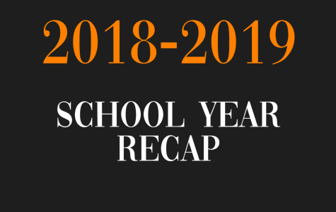 Looking Back: The 2018-2019 School Year