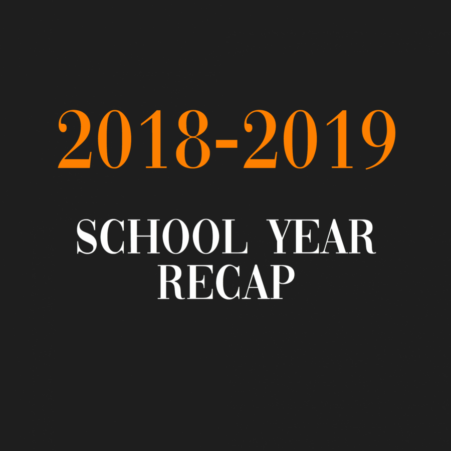 Looking+Back%3A+The+2018-2019+School+Year