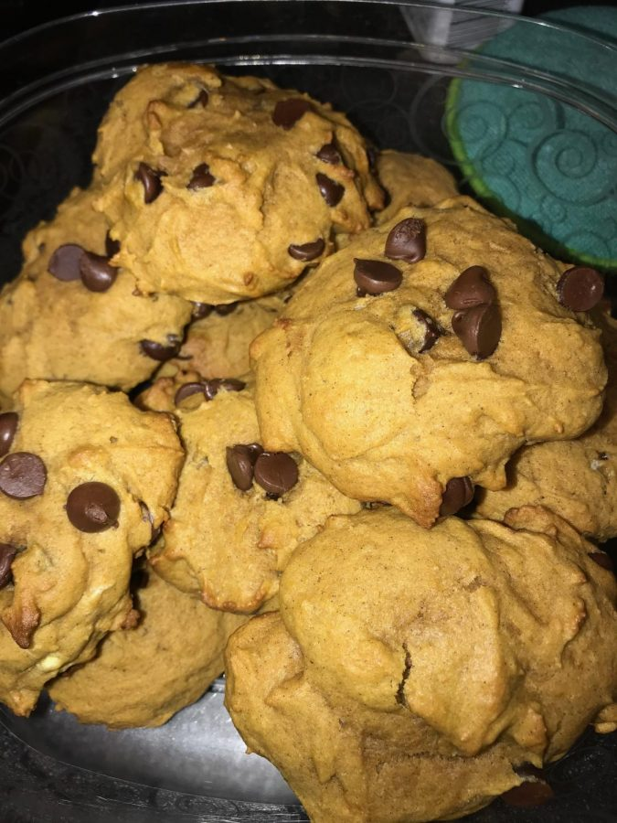 Tips+and+Tricks+for+Making+Great+Pumpkin+Cookies