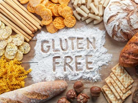 5 Facts About Gluten Intolerance and the Gluten Free Diet