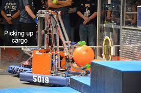 The Nuts and Bolts of Robotics